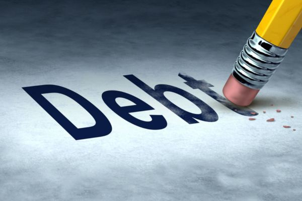 benefits of debt counselling