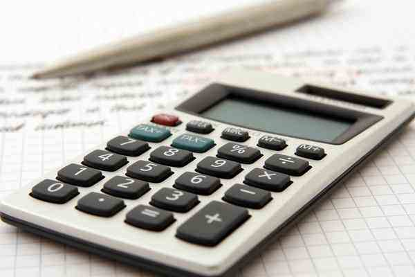 Debt Counselling Repayment Calculator 2019