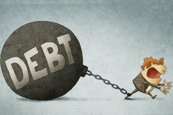 Controversial-new-debt-relief-bill-into-law