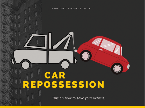 Car repossession