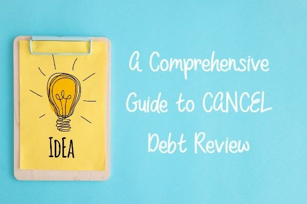How to cancel Debt review and Debt counselling!