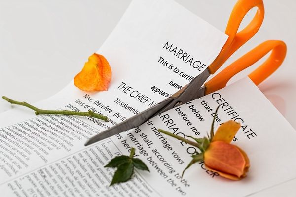 New marriage, debt and debt counselling 2019